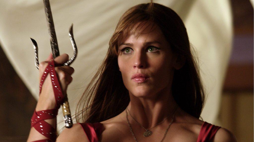 Top 6 filmes de heróis que precisam de reboot - Elektra