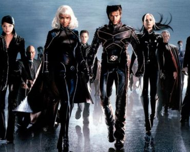 Top 6 filmes de heróis que precisam de reboot - X-Men