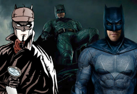 Qual é o futuro do Batman dentro do universo de filmes da DC?