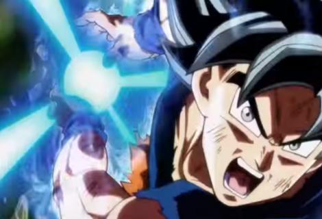 Dragon Ball Super: o kamehameha mais incrível já visto e o imenso poder de Kafla