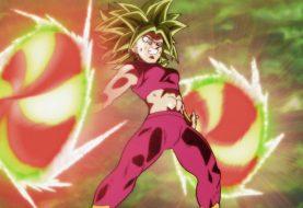 Criador de Dragon Ball diz por que Saiyajins do Universo 6 são tão fortes