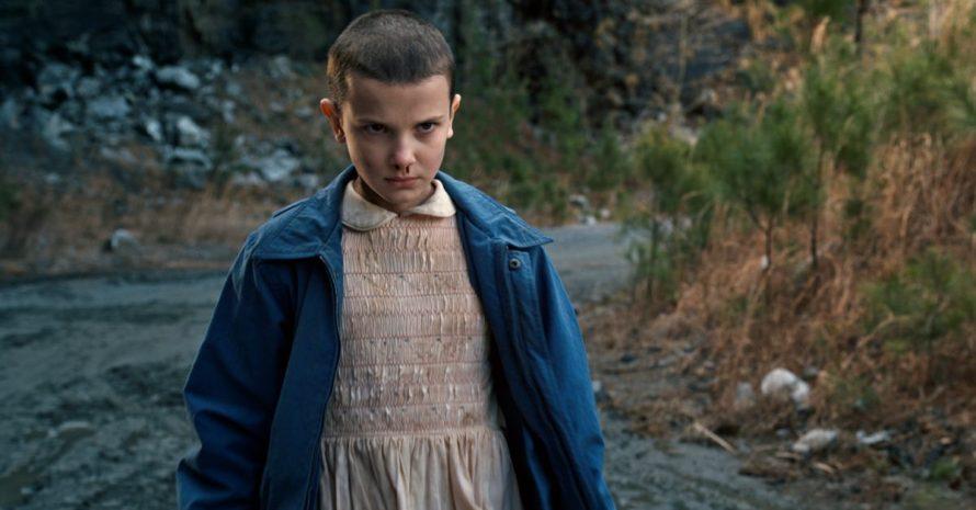 Roteiro original de Stranger Things previa morte de Eleven e de Steve Harrington
