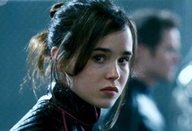 Ellen Page revela ter sofrido assédio nas gravações de X-Men