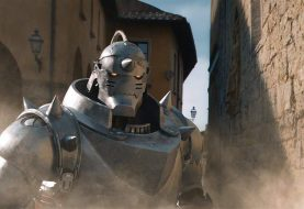 Fullmetal Alchemist tem novo trailer repleto de cenas de ação