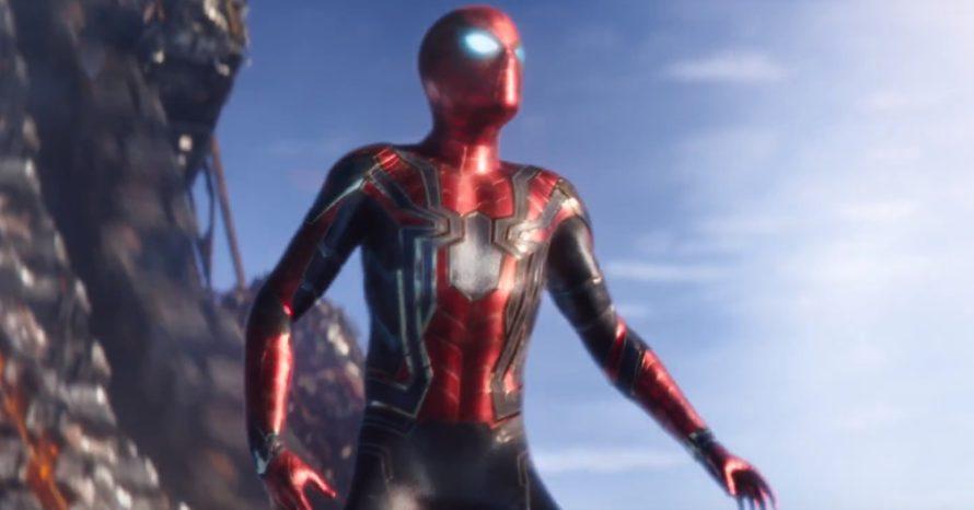 Novo trailer de Vingadores: Guerra Infinita tem novos trajes e muita ação