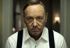 Kevin Spacey recebe 20 novas denúncias por 'comportamento inapropriado'