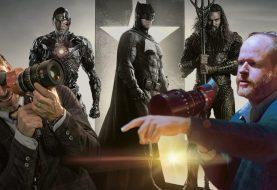 Liga da Justiça: quais cenas são de Zack Snyder? E o que Joss Whedon mudou?