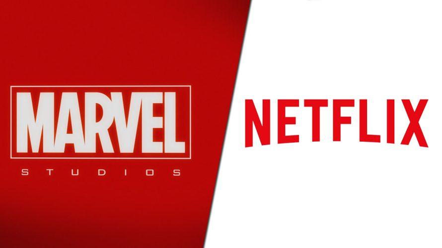 Séries da Marvel na Netflix estão com os dias contados
