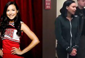 Naya Rivera, da série Glee, é presa por agredir o marido