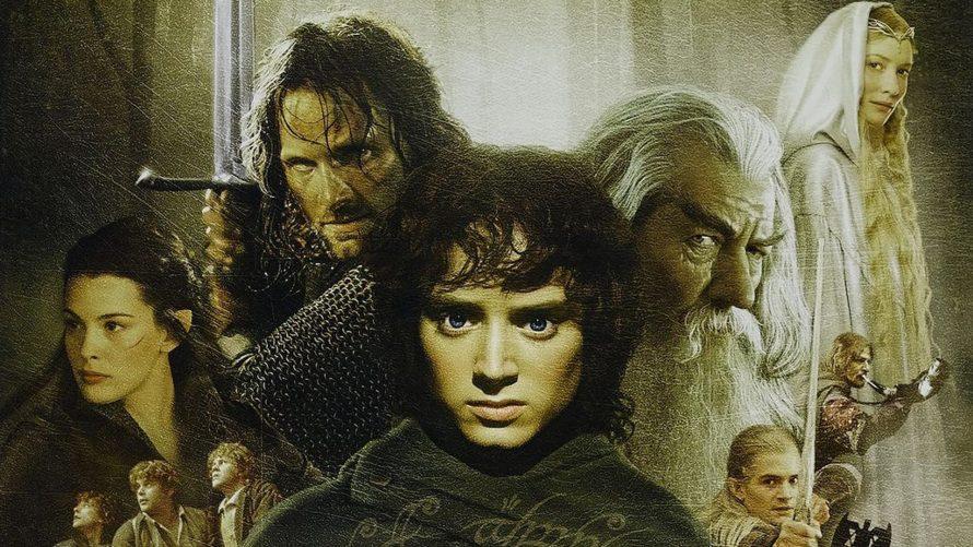 O Senhor dos Anéis vai virar série de TV da Amazon