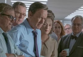 Veja trailer de The Post, filme de Spielberg com Hanks e Meryl Streep