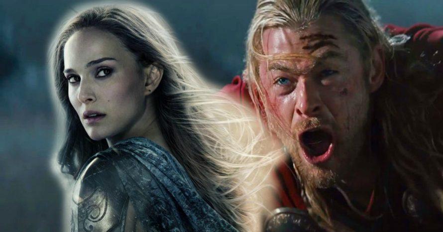 Thor: Ragnarok: por que Jane Foster não apareceu no filme?