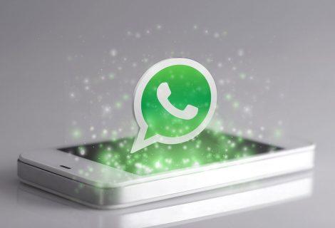 Nova atualização do WhatsApp poderá bloquear capturas de tela nas conversas