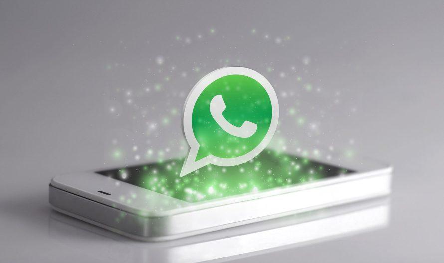 WhatsApp deverá ganhar 'modo escuro' em breve