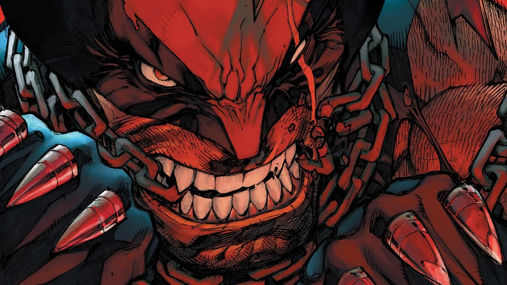 Wolverine e O Justiceiro tem algo em comum
