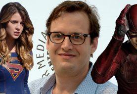 Produtor de Supergirl, Flash e Arrow é demitido após acusações de assédio