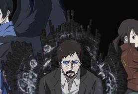 B: The Beginning, primeiro anime original da Netflix, já tem data de estreia