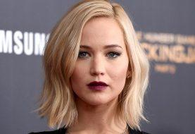 Jennifer Lawrence estava preparada para sucesso, diz presidente da Paramount