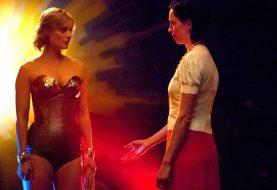 Filme mostra como uma relação a três criou a Mulher-Maravilha