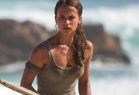 Tomb Raider: Alicia Vikander fala de sua Lara Croft 'menos sexy' na CCXP