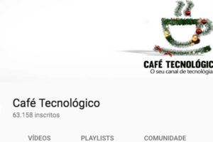 café tecnológico