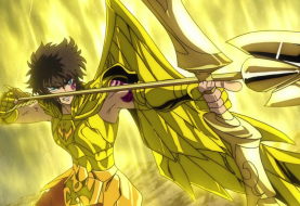 Novo mangá dos Cavaleiros do Zodíaco será sobre Aiolos de Sagitário