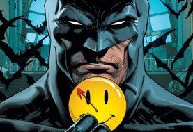 Arco Doomsday Clock traz referência a história clássica do Batman