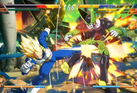 Dragon Ball FighterZ ficará gratuito para testes antes do lançamento