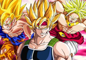 Por que os saiyajins de Dragon Ball têm nomes baseados em vegetais?