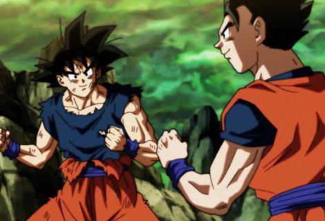 Dragon Ball Super tem traços melhorados no Blu-Ray; veja diferença