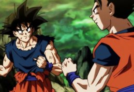 Gohan é eliminado do Torneio do Poder em Dragon Ball Super