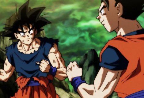 Gohan é eliminado do Torneio do Poder em Dragon Ball Super