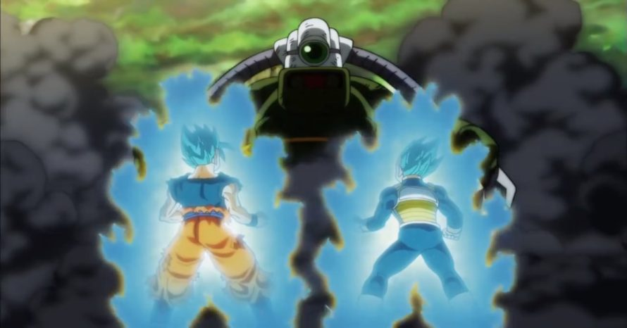 Dragon Ball Super: o segredo do Universo 3 e o possível 'Vegeta vs. Jiren'