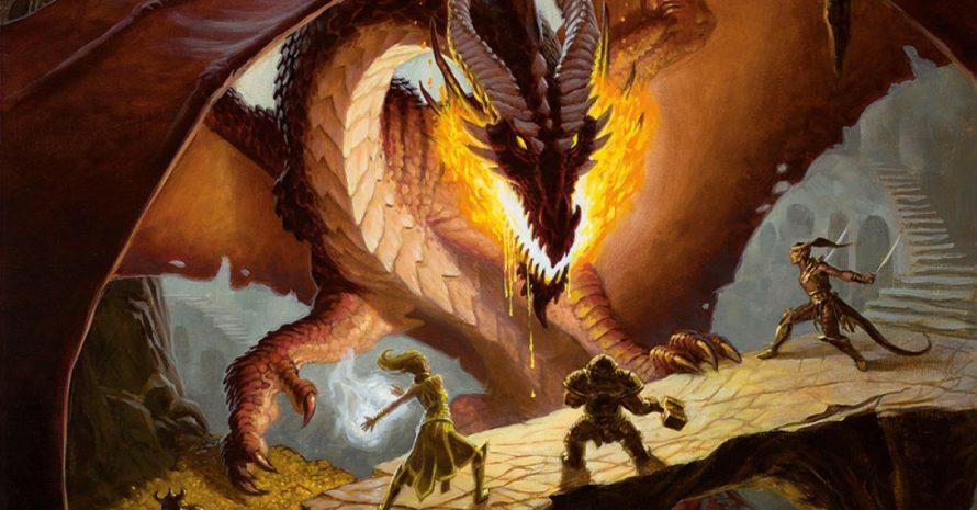 Filme de Dungeons & Dragons já tem previsão para sair; saiba quando
