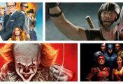 15 fatos curiosos a respeito dos principais filmes de 2017