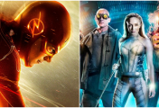 9 perguntas sobre o futuro das temporadas de Flash e Legends of Tomorrow