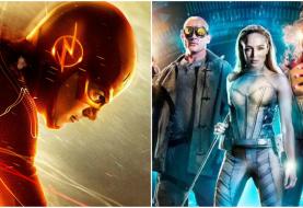 9 perguntas sobre o futuro das temporadas de Flash e Legends of Tomorrow