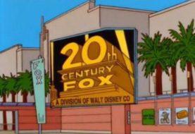 Em 1998, Os Simpsons previram compra da Fox pela Disney