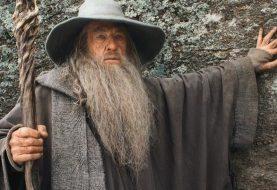 Ian McKellen quer viver Gandalf de novo em série de O Senhor dos Anéis
