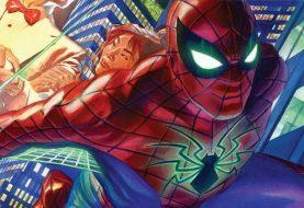 Traje do Homem-Aranha em Vingadores: Guerra Infinita não é o Aranha de Ferro
