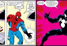 Homem-Aranha volta a ser hospedeiro do simbionte nos quadrinhos