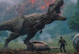 Jurassic World: Reino Ameaçado ganha novo trailer; assista