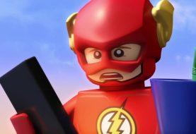 Flash ganha filme próprio da Lego; assista ao trailer