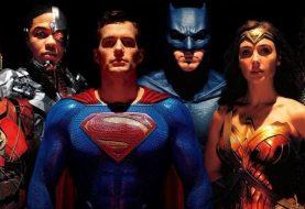 Como seria o final original de Liga da Justiça, segundo Zack Snyder