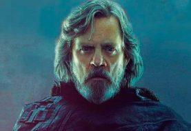 'Luke Skywalker de Os Últimos Jedi não é o meu Luke', diz Mark Hamill