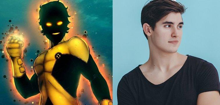 Mancha Solar, o 1° herói brasileiro em um filme dos X-Men