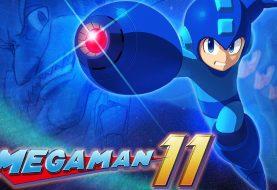 Capcom anuncia Mega Man 11 e relançamentos da franquia