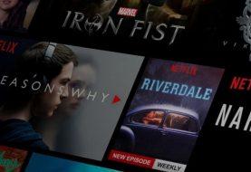 Netflix: veja o que chega e o que sai no mês de outubro