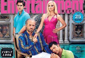 Vídeo inédito mostra o que esperar de 'Versace: American Crime Story'; assista