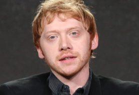 Rupert Grint diz que não consegue mais gostar de Harry Potter